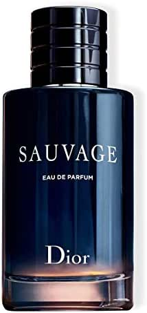 Sauvage by Dior Eau de Parfum Spray 100ml