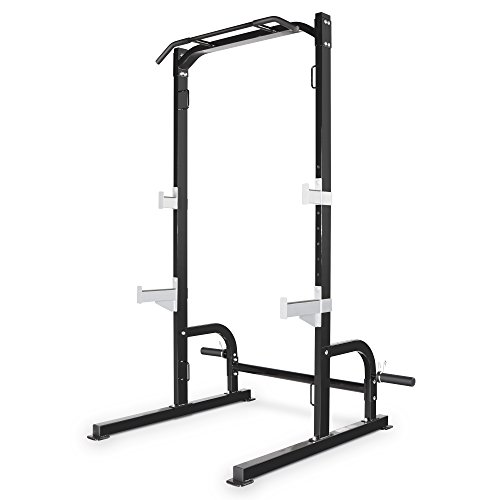 Olympic Cage System for Home Gym - Marcy SM-8117