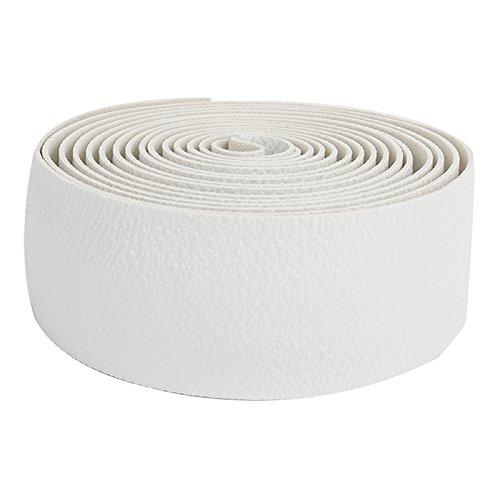 Origin8 Cushioned Handlebar Tape, White