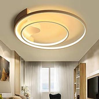 Moderna lámpara LED de techo para cocina, lámpara de techo, araña ...