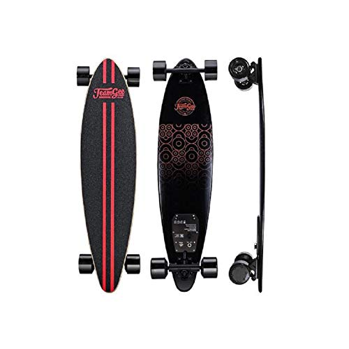 Teamgee H6 37' Electric Skateboard/Longboard with Remote...