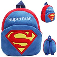 3D Cartoon Plush Children Backpacks kindergarten Schoolbag Animal Kids School Backpack Girls Boys Bags-ek