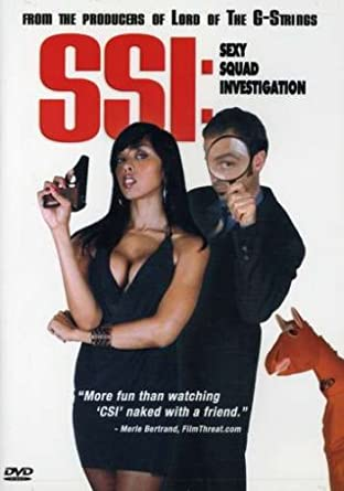 106c7db74 Amazon.com: SSI: Sexy Squad Investigation: A.J. Khan, John Fedele, Tom J.  Moose: Movies & TV
