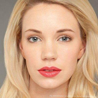 Revlon Ultra HD Lipstick, HD Geranium