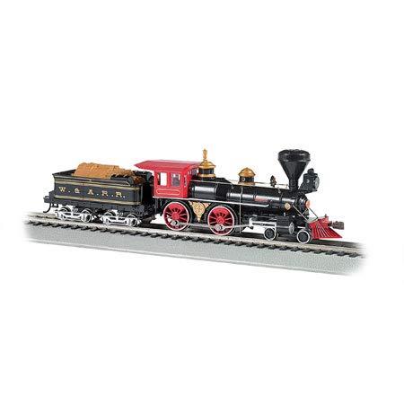 steam locomotive with sound - 9