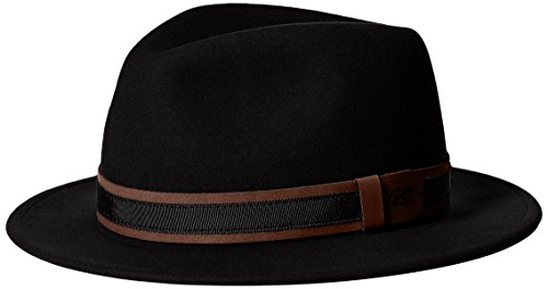 Bailey of Hollywood Men's Gandy Hat