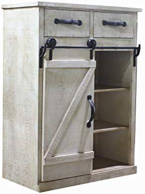Paris Loft - Armario de Madera con Puerta corredera, diseño ...
