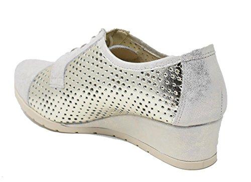 Beige pour Femme de à Lacets Ville SANCHEZ Chaussures MARROQUI xwzUqSZz