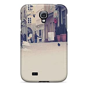 High Quality DtOTlyI7953lQwow Lomo Empty Street Tpu Case For Galaxy S4