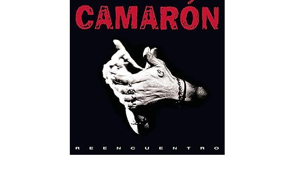 Reencuentro (Remastered 2018) by Camarón de la Isla on Amazon Music - Amazon.com