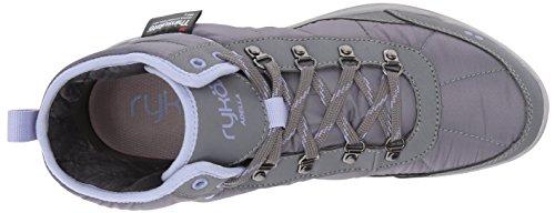 Women's Boot Grey Sconce Fashion Grey Adella Ryka Amethyst Slate Fdqgt