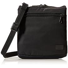 PacSafe Citysafe CS50 Anti-Theft Cross-Body Purse, Black