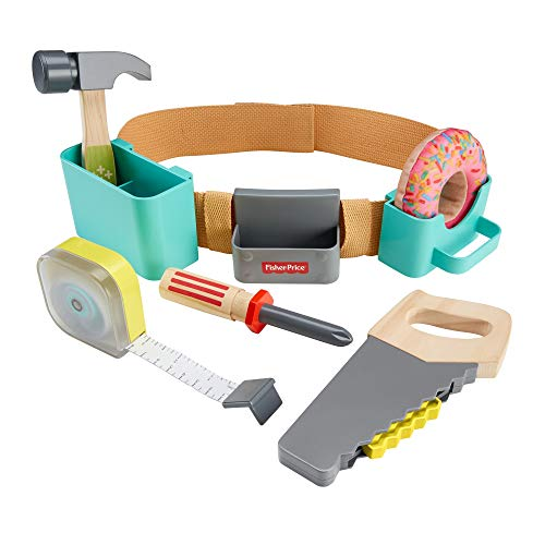 Fisher-Price DIY Tool Belt Now $9.99 (Was $19.99)