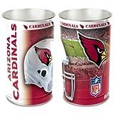 WinCraft Arizona Cardinals Wastebasket