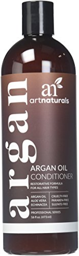 Artnaturals Argan Conditioner, 16 Ounce