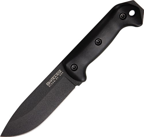 1. KA-BAR BK-22 BECKER COMPANION FIXED BLADE KNIFE