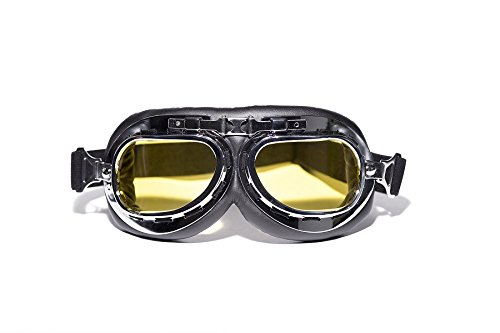 Best aviator goggles yellow lenses
