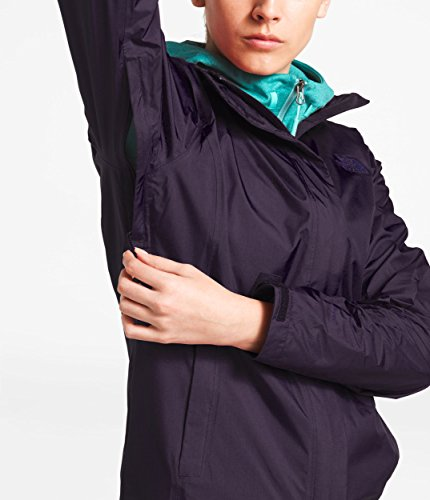 The North Face Women Venture 2 Jacket - Galaxy Purple - S by The North Face (Image #2)