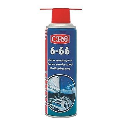 RC2 Corporation - Crc - Lubricante Multifunción E Inhibidor De Corrosión Para Uso Naval 6-
