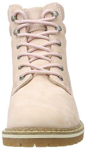 Stiefel Ltpink Damen Pink 25242 Nubuc Tamaris BY6qgwAEdY