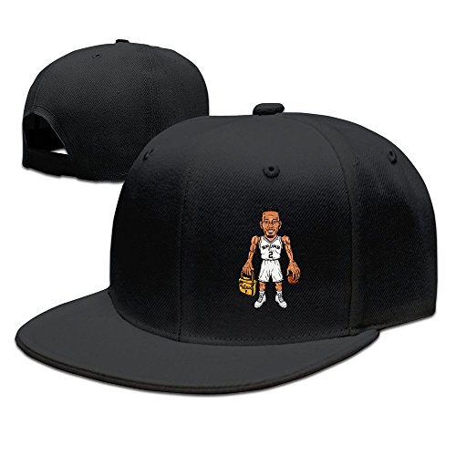 MaNeg Kawhi Leonard Lockdown Unisex Fashion Cool Adjustable Snapback Baseball Cap Hat One Size - Online Fendi