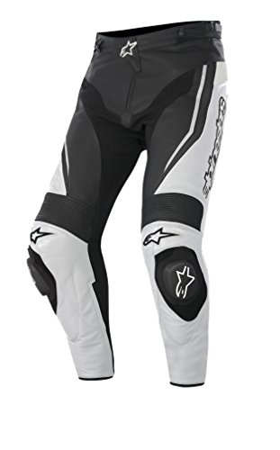 Leather Sportbike Pants - 6