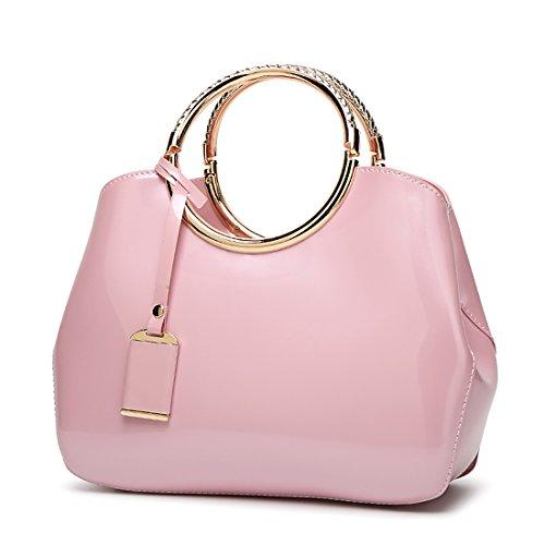 Sac Lt handbag pour TOYIS Rose femme à main qw1UwpxY5f