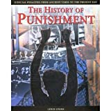 The History of Punishment, Lewis Lyons, 0756783267