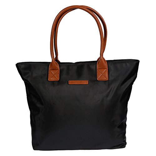 Black 47x33x15 LLUPP Shoulder Women's LLUPP Bag Shoulder cm Women's black Yw8Upvq