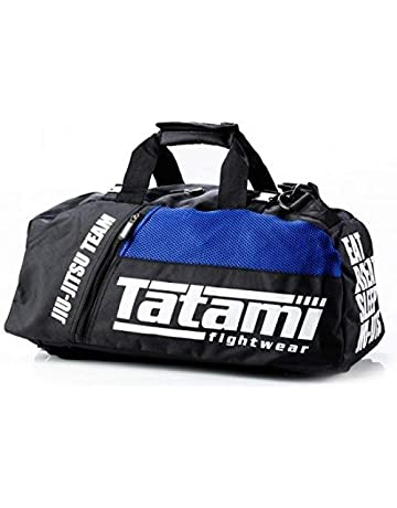 ... Kit Bag Mixed Martial Arts Holdall Training Sports Bag Supplies Fitness  Equipment Gym Bag Gear. Tatami Ju Jitsu Duffel Sports Bag   Back Pack 7903f573320b2