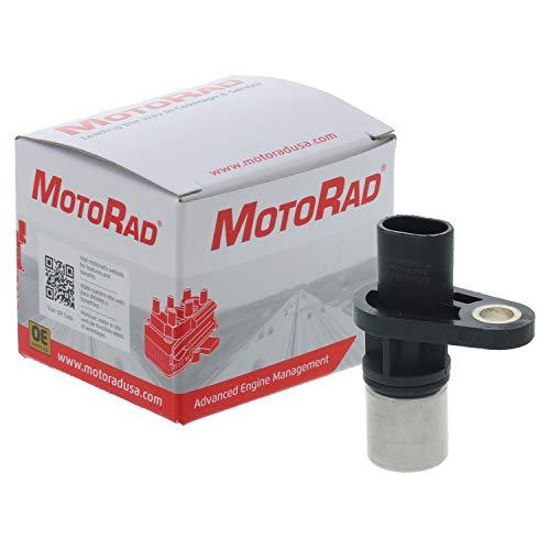 MotoRad 1KR108 Crankshaft Sensor   Fits Buick Skylark; Chevrolet Cavalier, Malibu, Trailblazer; GMC Envoy; Oldsmobile Achieva, Alero; Pontiac Grand Am; Saturn Ion