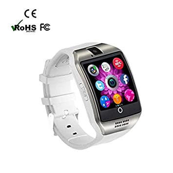 Revwtommy Smart Wristband Bracelet Bluetooth Relojes Intelligent ...