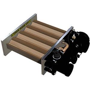 Amazon Com Hayward Fdxlhxa1150 Heat Exchanger Assembly