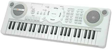 Amazon.com: Kawasaki Isoundz Audio Pro 49 Key Keyboard ...