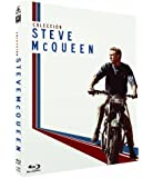 Pack Steve McQueen (4 Títulos) [Blu-ray]