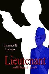Lieutenant (An Ell Donsaii story #3) (English Edition)