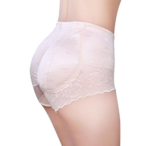 1988 ShangMu Womens Seamless Enhancer Panties