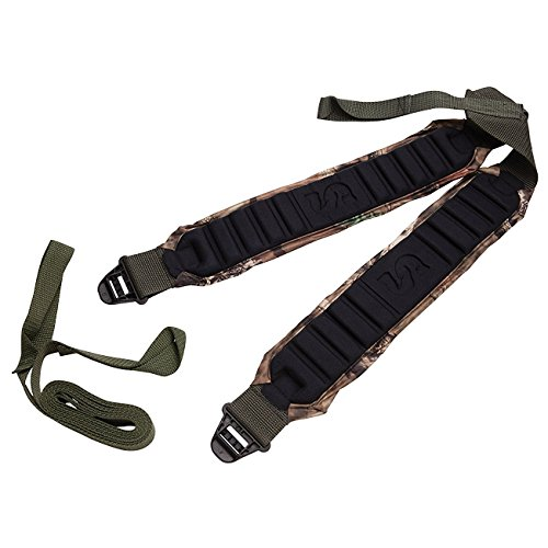 Pack Treestand (Summit Deluxe Backpack Straps - Realtree)