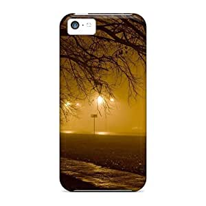 TYH - For Iphone 5/5s Case - Protective Case For LastMemory Case ending phone case