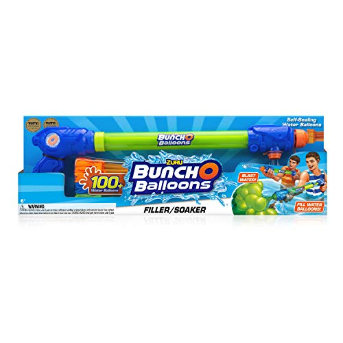 (Bunch O Balloons Filler/Soaker (3 x by ZURU)