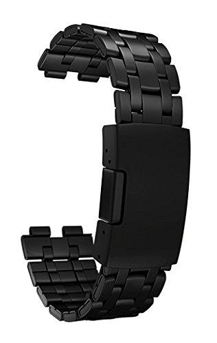 Pebble Steel Metal Watchband Matte product image