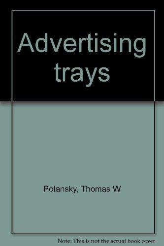 Coca Cola Advertising Tray - 5