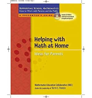 helping math at home more ideas for parents supporting  helping math at home ideas for parents supporting school mathematics how to