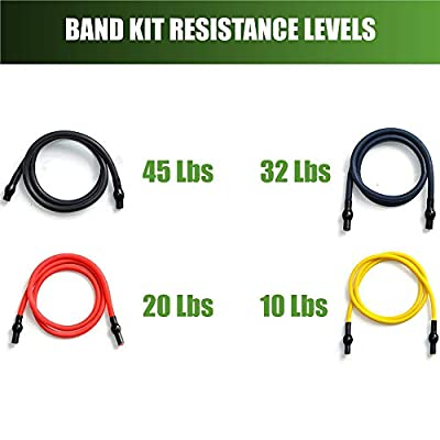 Gorilla Fitness Resistance Bands Gorilla Bow by Gorilla Fitness
