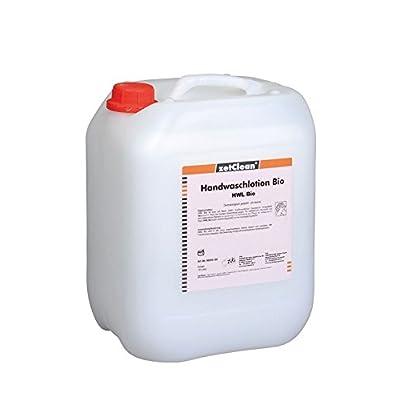 Lotion de lavage à main Bio 10l Bidon 2174933200