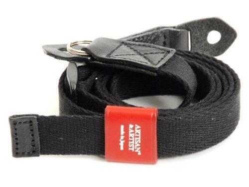 ACAM-103N Acrylic Strap Black