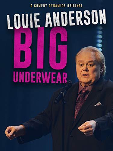 Louie Anderson: Big Underwear (Big Underwear)