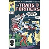 Transformers # 7