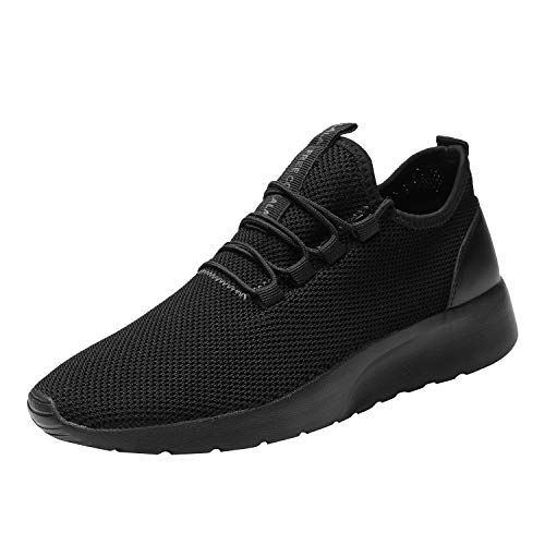 Vamtic Mens Volleyball Shoes Casual Walking Sneakers Fashion Workout Athletic Footwear for Men Sport Running Training Gym
