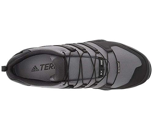 adidas outdoor Men's Terrex Swift R2 GTX¿ Grey Five/Black/Carbon 6.5 D US by adidas outdoor (Image #1)